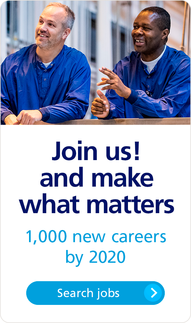 Novo Nordisk job search graphic