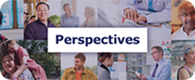 Novo Nordisk Perspective blog collage