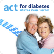 Learn about ACT for Diabetes