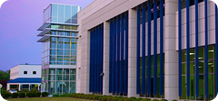Novo Nordisk Production Facility in Clayton, NC