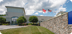 Novo Nordisk US Bio Production in West Lebanon, NH