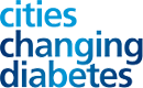 Cities Changing Diabetes logo