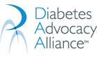 Diabetes Advocacy Alliance™ logo