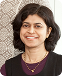 Madhuri Gurjar, Associate Director of Procurement Data and Analytics with Novo Nordisk Inc.